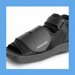 Don Joy - Procare Post-Op Surgical Shoe, Square Toe Post Op Shoe