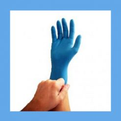 Emerald Nitrile Exam Gloves, Powder Free, Non-Sterile Emerald Nitrile Exam Gloves, Powder Free, Non-Sterile