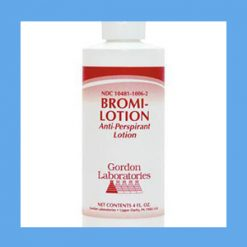 Bromi-Lotion lotion, anti-perspirant, soothing, Bromi-Lotion