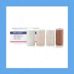 BSN-Jobst Comprifore Bandage System, Latex (1 Kit) bandage system, 4-layer, Comprifore