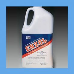 ENZOL Enzymatic Detergent detergent, Enzol, solution, Enzymatic