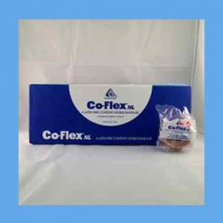 Latex Free CoFlex Bandage Tan 4""