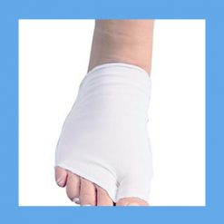 #6027 Forefoot Compression Sleeve compression sleeve, forefoot, #6027, control edema