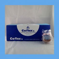 Latex Free CoFlex Bandage Tan 2""