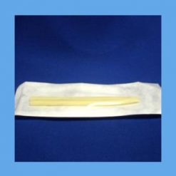"""Penrose Drain 1/2"""" x 12"""" promote drainage, open wound, silicone, Penrose"""
