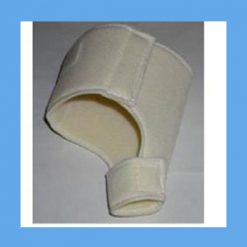 Splint Bunion Econo Nylon/foam/Cotton Beige Splint Bunion Econo Nylon/foam/Cotton Beige