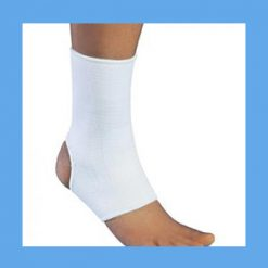 Procare Elastic Ankle Support Ankle Brace