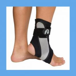 Aircast A60 Ankle Brace ankle, brace, support